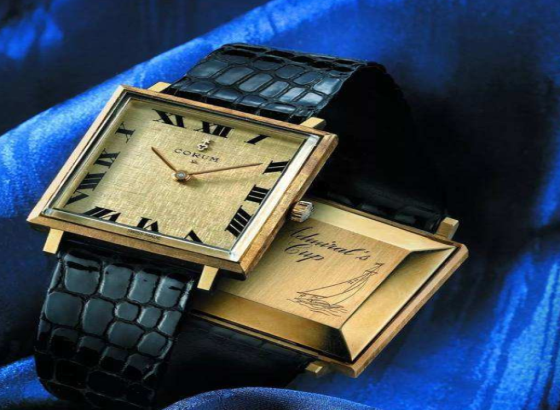 昆仑手表的解剖