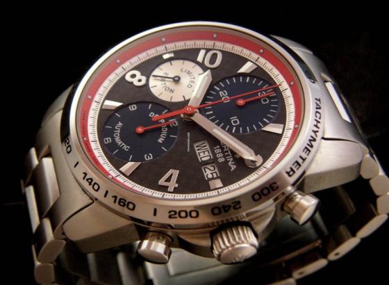 三位雪铁纳手表专家谈论他们的第一批老式手表