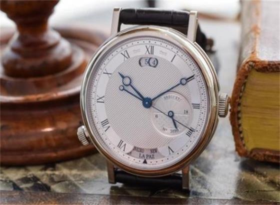 宝玑世界时间手表的实用性