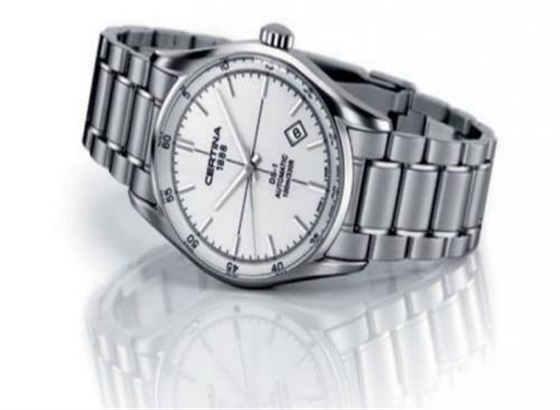 雪铁纳手表使用保养维护技巧