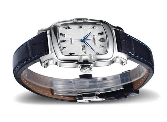 艾米龙手表的维修养护要点
