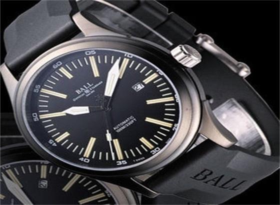 波尔手表日常维护和维修