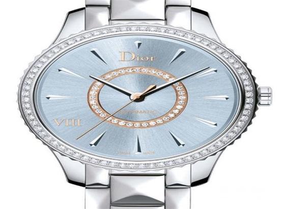 迪奥手表如何更换表冠表杆