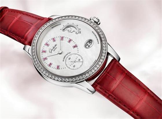 格拉苏蒂手表表带保养常识和注意事项