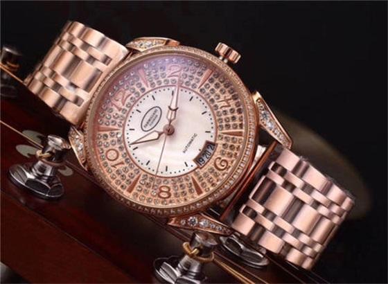 帕玛强尼手表如何更换表带