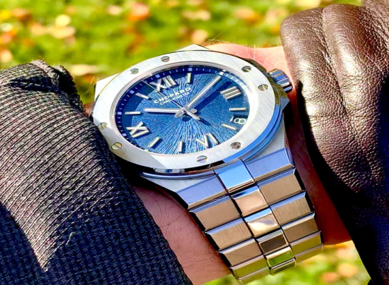 萧邦(Chopard)高山鹰酷-道德-运动休闲手表