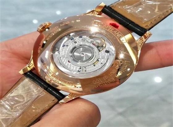 名士手表怎样防水