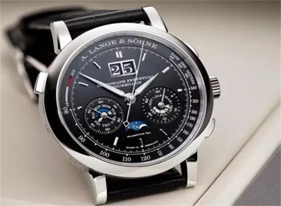 朗格手表配件的保养