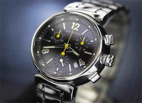 路易威登手表石英,自动和机械机芯