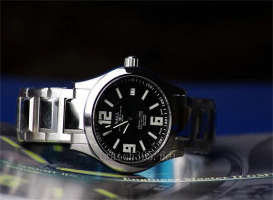 波尔手表防水标记