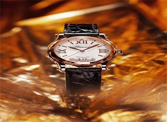 萧邦手表的防水性能