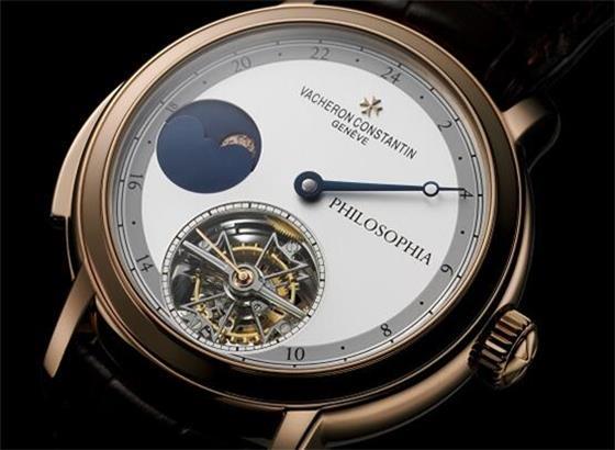 江诗丹顿手表维修保养时要注意什么?