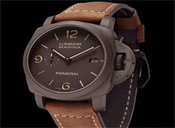 沛纳海手表如何更换表带