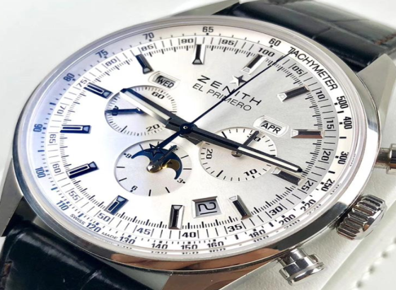 如何解决真力时手表的受潮问题