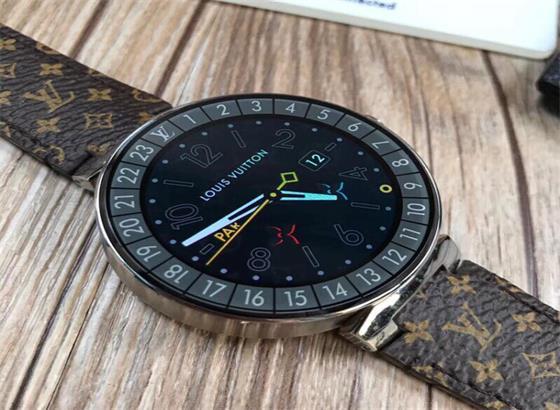 关于LV手表的配件以及使用方面的问题