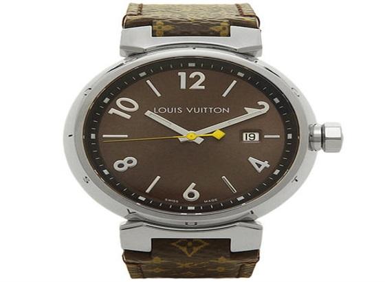 路易威登手表的日常维护和维修