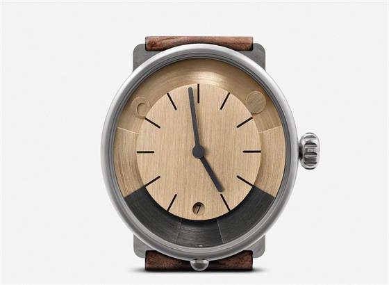 豪利时Oris天文馆手表