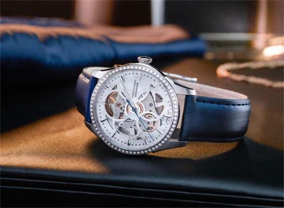 汉米尔顿手表的表盘生锈的解决方法