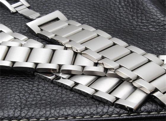 汉米尔顿手表如何更换表带