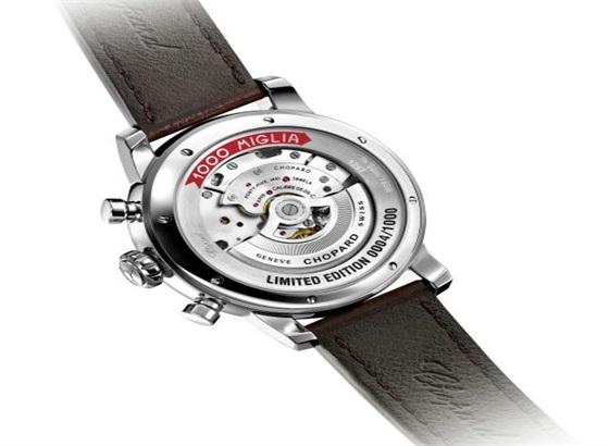 萧邦手表更换电池