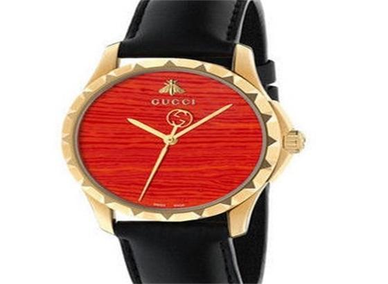 古驰手表表带保养常识和注意事项