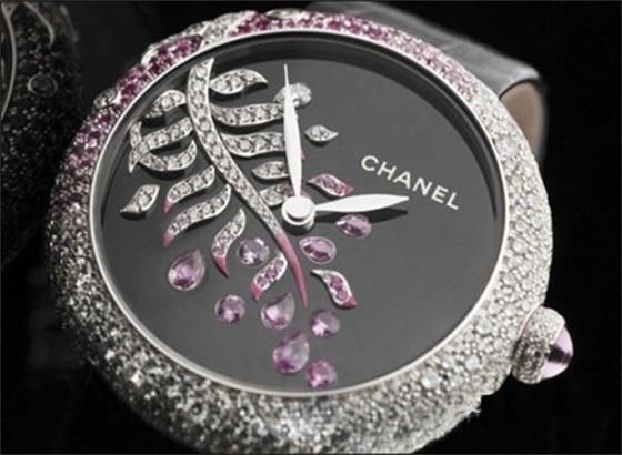 香奈儿手表维修表壳