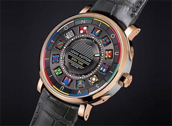 路易威登手表如何更换橡胶O型圈手表后垫