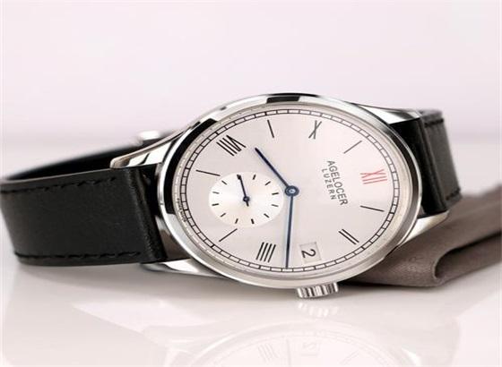 艾戈勒手表表带保养常识和注意事项