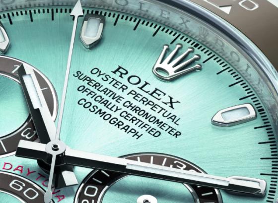 劳力士(Rolex)减少工厂改组,专注于目前的畅销产品