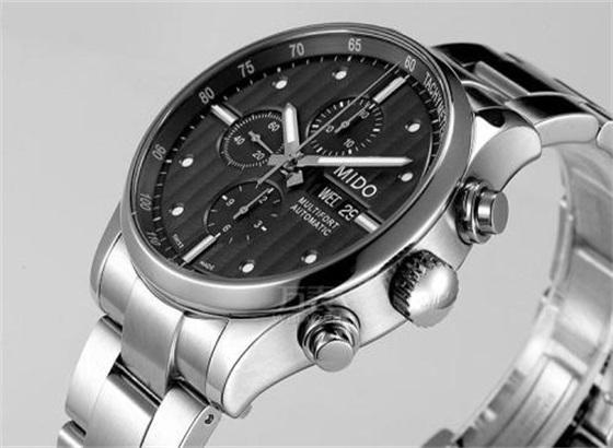 美度手表表壳维修