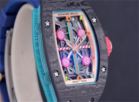 里查德米尔手表表壳维修