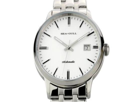 海鸥手表更换表带或手链