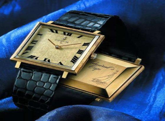昆仑手表表带弄脏了该如何清洗?