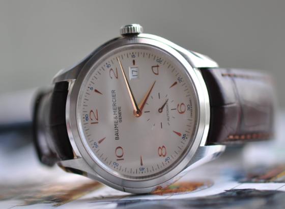 名士手表如何更换表带