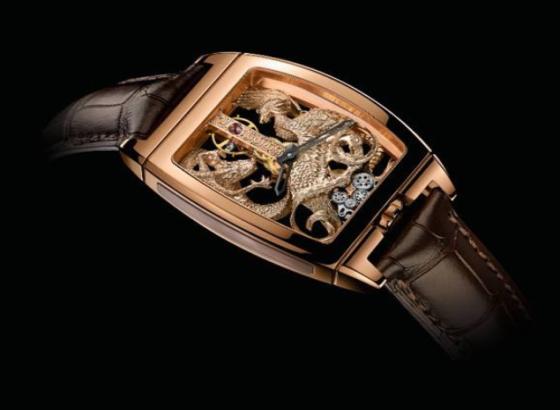昆仑手表如何正确保养