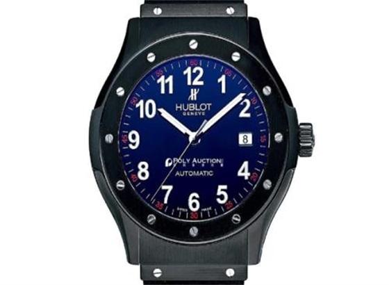 如何在水中使用宇舶手表