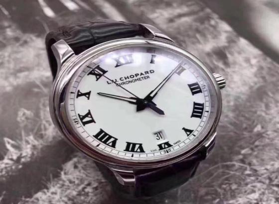 萧邦手表表镜维修
