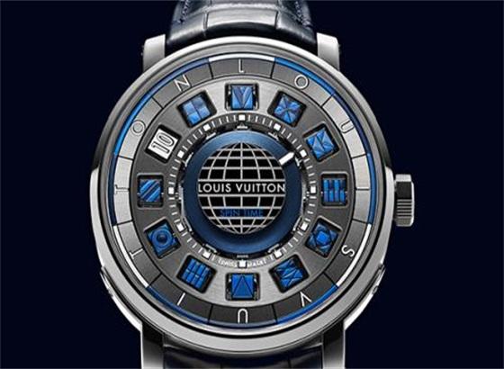 路易威登手表进水后会损坏机芯吗