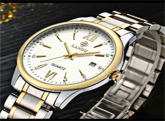时度手表怎样调整时间和日期?