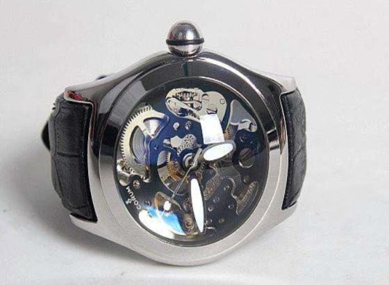 昆仑手表如何更换电池