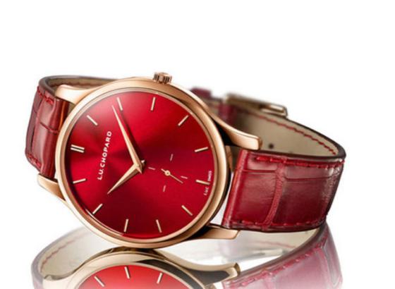 如何清洁保养萧邦手表