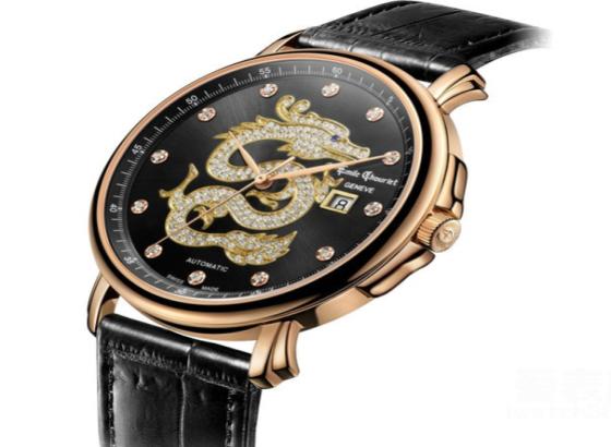 经典艾米龙自动手表