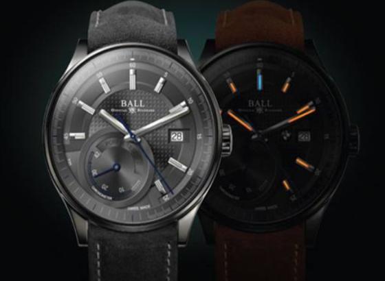 波尔腕表表带更换方法