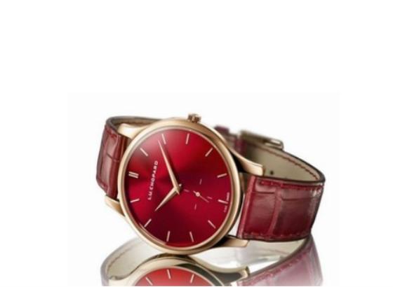 萧邦手表表针的种类
