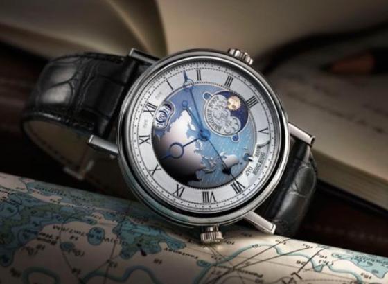 宝玑手表维修与质保