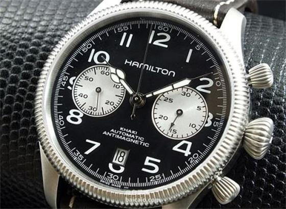 汉米尔顿手表适合什么人戴