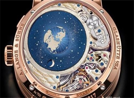 朗格手表表蒙坏了怎么办?
