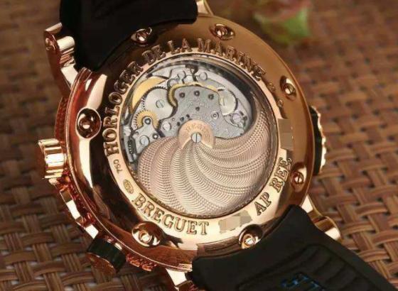 宝玑手表表壳维修