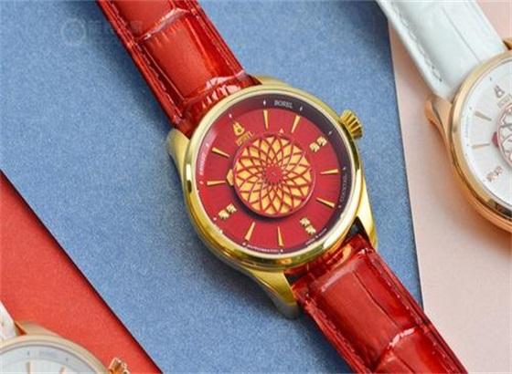 依波路手表如何保养皮质表带?