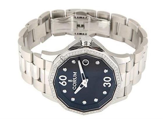昆仑腕表如何调整表带尺寸